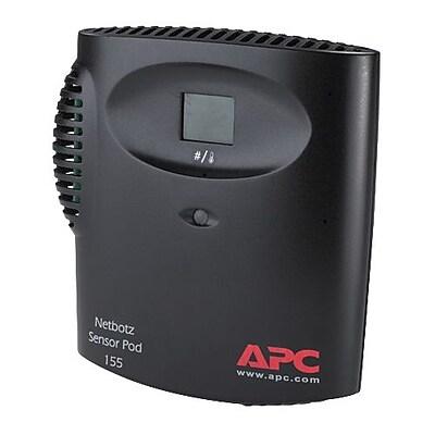 APC by Schneider Electric NetBotz 155 Room Sensor Pod (NBPD0155)