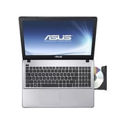 "ASUS® R510LAV-SB51 15.6"" Laptop, LED, Intel Core i5-4210U, 1TB HDD, 6GB RAM, Windows 8"
