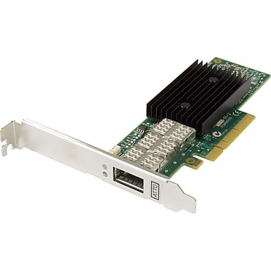 ATTO FastFrame™ NQ41 5 Gbps 1-Port Direct Attach Interface
