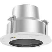 Axis Communications® T94A03L Recessed Mount for P5514-E/P5515-E/P5515 Series Network Cameras