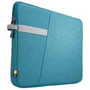 "Case Logic® Ibira Blue Polyester Laptop Sleeve for 11"" Laptop (IBRS111HUDSON)"