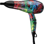Conair® 1875 W Hair Dryer, Graffiti (325GR)