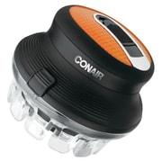 Conair® Even Cut  Cord/Cordless Circular Haircut Kit, Black/Red (HC900RN)