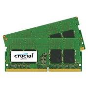 Crucial  CT2K8G4SFS824A 16GB (2 x 8GB) DDR4 SDRAM SODIMM DDR4-2400/PC4-19200 Desktop RAM Module