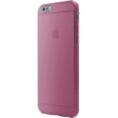 Cygnett® AeroSlim Phone Case for iPhone 6/6s, Pink (CY1741CPAER)