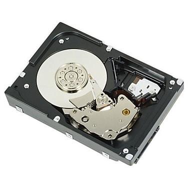 Dell® 400-AJRR 300GB SAS 12 Gbps Internal Hard Drive, Black