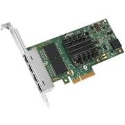 Dell® 540-BBDV 1Gbps Intel Ethernet i350 Quad-Port Server Adapter