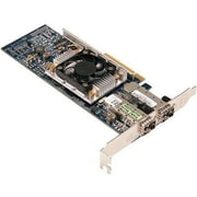 Dell® QLogic® 57810S Dual Port 10Gb Converged Network Adapter