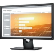 "Dell® E2316H 23"" LED LCD Monitor, Black"