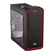 Enermax Ostrog Black/Red Steel Mid-Tower Computer Case (ECA3253-BR)