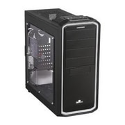 Enermax Ostrog Black/White Steel Mid-Tower Computer Case (ECA3253-BW)