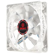 Enermax Everest Advance LED Cooling Fan, 1600 RPM, Blue (UCEVA12T)