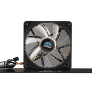 Enermax T.B.Vegas LED Cooling Fan, 1800 RPM, Red (UCTVS12P-R)
