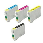 Epson® C13S020A9991 6 Color Ink Cartridge for Discproducer Printer