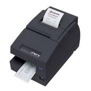 Epson® TM U675 Monochrome Dot-Matrix Multifunction Printer, Dark Gary (C31C283A8771)