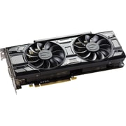 EVGA® NVIDIA GeForce GTX 1070 SC Gaming ACX 3.0 Black Edition GDDR5 PCI Express 3.0 x16 8GB Graphic Card