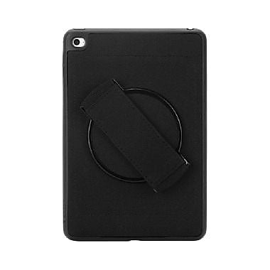 Griffin® AirStrap 360 GB41298 Protective Cover for iPad mini 4, Black