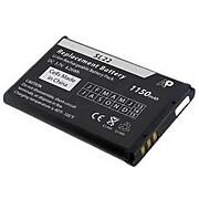 Honeywell® 3.7 V Lithium-Ion Battery Pack for Captuvo SL22 Enterprise Sled (BAT-MOB00)