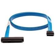 HP® External Mini-SAS High Density to Mini-SAS Cable (716197-B21)