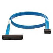 HP® Mini-SAS Data Transfer Cable (789651-B21)