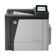 HP® LaserJet M651 Series M651N Color Laser Printer, CZ255A#BGJ, New