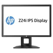 "HP® Z Display Z24i 24"" LED LCD Monitor, Black"