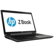 "HP® ZBook 17 17.3"" Mobile Workstation, LCD, Intel Core i7-6820HQ, 1TB HDD, 32GB RAM, Windows 10 Pro"