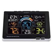 La Crosse® 3 in 1 Professional Wind Speed Weather Station, 300' Range (327-1414W)