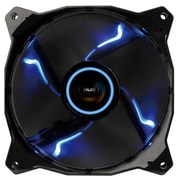 LEPA BOL.Quiet LED Silent Cooling Fan, 1600 RPM, Blue (LP-BOL12P-BL)