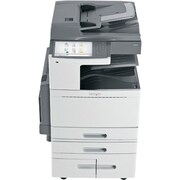 Lexmark™ X950 Series X954DHE Color LED Multifunction Printer, 22Z0021, New
