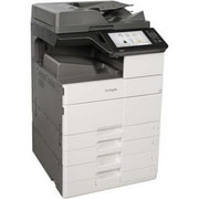 Lexmark™ MX911dte Monochrome Laser Multifunction Printer, 26Z0101, New