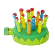 Melissa & Doug Splash Patrol Sprinkler, 3+ Years (6714)