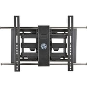 """MW Products  MW125C64 32"""" - 70"""" Low Profile Full Motion Flat Panel Mount"""