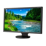 "NEC EA275WMI-BK MultiSync 27"" LED LCD Monitor, Black"
