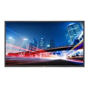 """NEC P403-PC2 Professional-Grade 40"""" LED LCD Display with Integrated Computer, Black"""