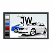 NEC V552 TM 55 inch Touchscreen LED LCD Monitor, Black by