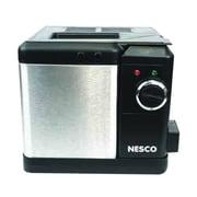 Nesco® 2.64 qt Deep Fryer, Stainless Steel (DF-25)