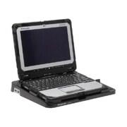Panasonic® Port Replicator for Toughbook 20/20 Standard, Black (CF-VEB201U)