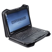 Panasonic® Toughmate Black Nylon Always-On Carrying Case for Toughbook 54 Notebook (TBC54AOCS-P)