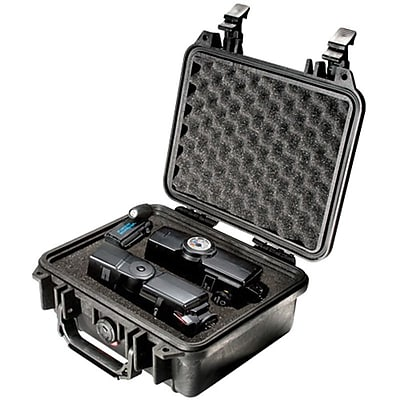 Pelican 1200 Copolymer Shipping Case with Foam
