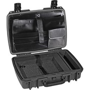 Pelican™ Black Foam Storm Carrying Case for Notebook (IM2370-X0003)