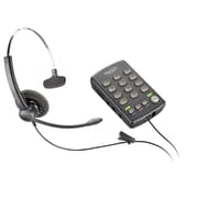Plantronics 204549-01 Practica T110 Over-The-Head Standard Phone
