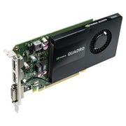 PNY® NVIDIA Quadro K2200 GDDR5 PCI Express 2.0 x16 4GB Graphic Card