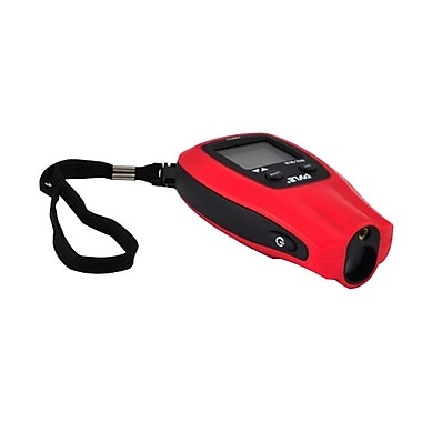 Pyle® Mini Infrared Thermometer with Laser Pointer, -50 - 280 deg C (PMIR15)