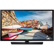 "Samsung 470 Series HG43NE470SFXZA 43"" 1080p LED-LCD TV, Black"
