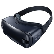 Samsung Gear VR SM-R323 Virtual Reality Headset, Blue/Black (SM-R323NBKAXAR)