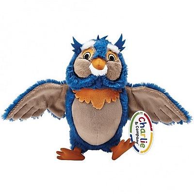 School Zone Socrates Plush Toy, 1+ Month (8606)