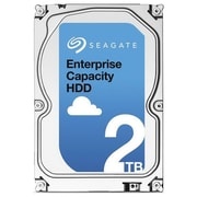 Seagate Enterprise Capacity V.5 ST2000NM0055 2TB SATA 6 Gbps Internal Hard Drive, Silver