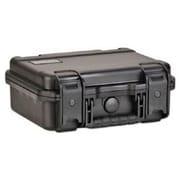 SKB iSeries Waterproof Utility Case with Cubed Foam, Black (3I-0907-4B-C)