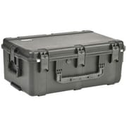SKB iSeries Waterproof Utility Case with Cubed Foam, Black (3I-2918-10BC)